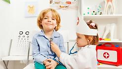 Paediatric First Aid Training | OTS Training