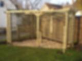 Pinewood Fencing Swindon
