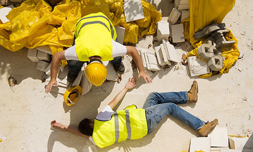 Is Your Business A High Risk Environment? Follow Our Workplace Safety Precautions.