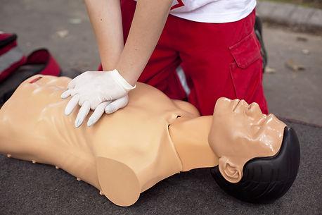 Wells First Aid Training