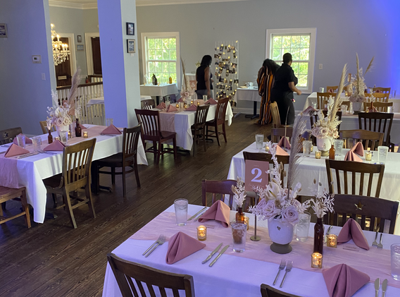 Local - Event Space