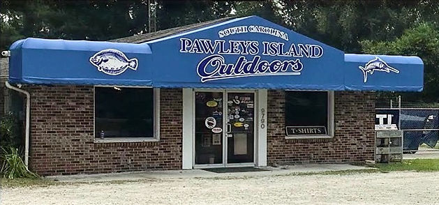 Pawleys Island Outdoor _ Storefront