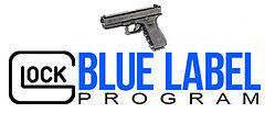 Glock Blue Label _ Pawleys Island Outdoo
