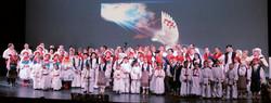 Hrvatsko Selo Group Photo