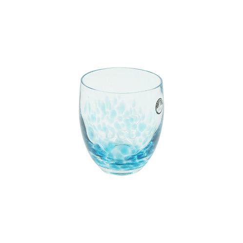 DCU Irish Handmade Glass Tumbler Set