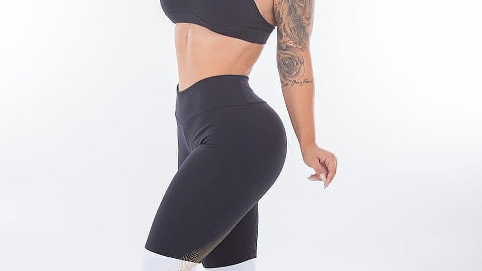 calça legging alta resistência suplex
