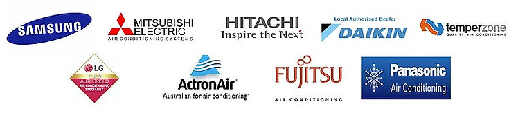 air conditioning brands penrith