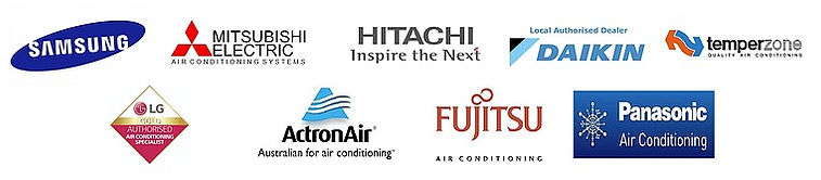 air conditioning brands kellyville