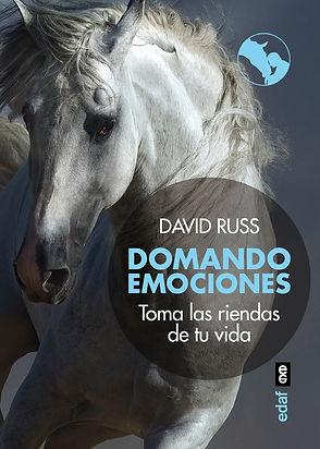 Portada Domando Emociones David Russ