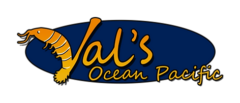 Val's Ocean Pacific Seafood Distribution
