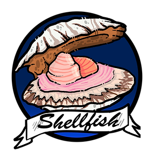 Val's Ocean Pacific Seafood Distribution High Quality Shellfish