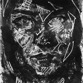 Self Portrait [Xx.]