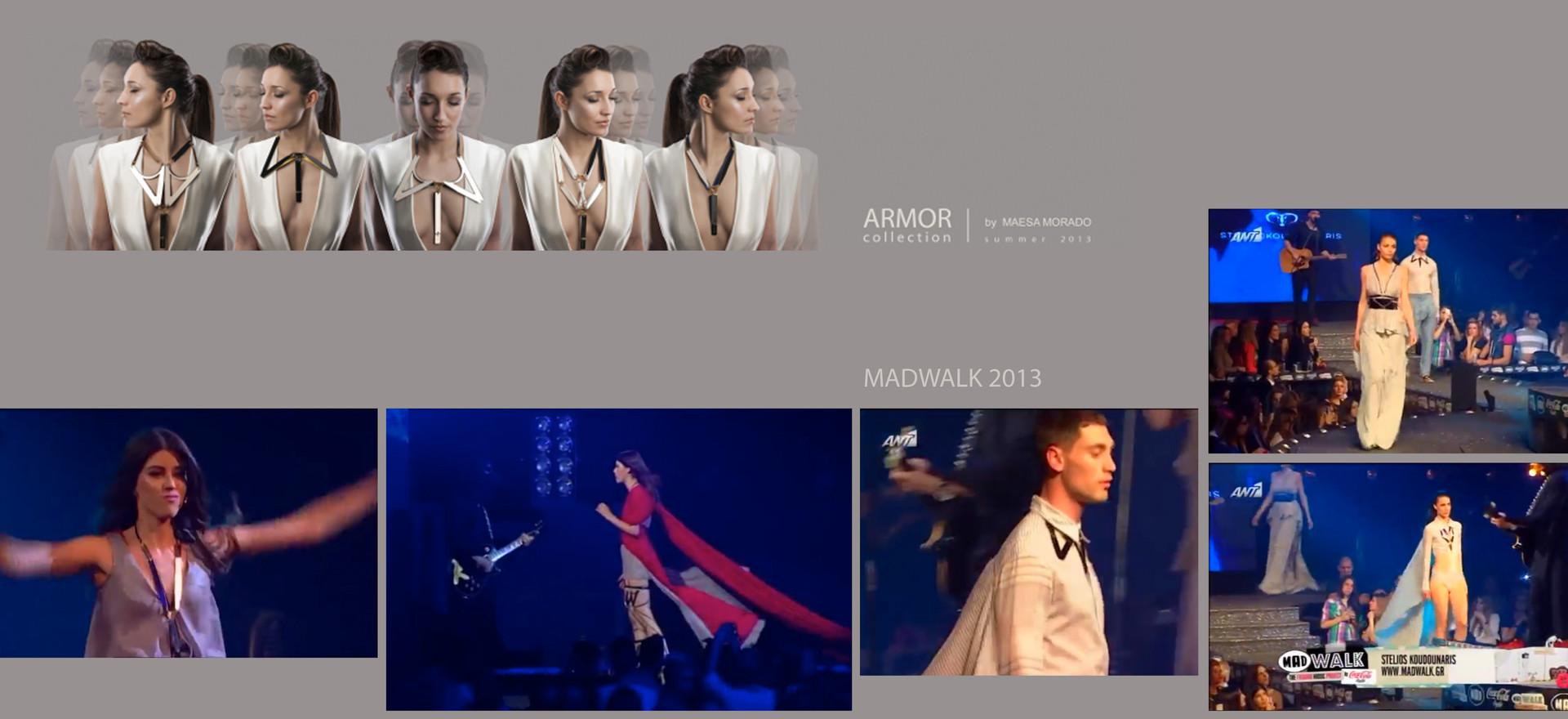 MADWALK 2013