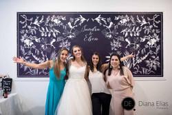 Casamento Sandra & Elson_01431