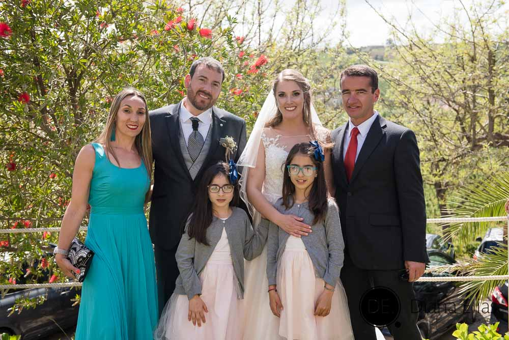 Casamento Sandra & Elson_01231