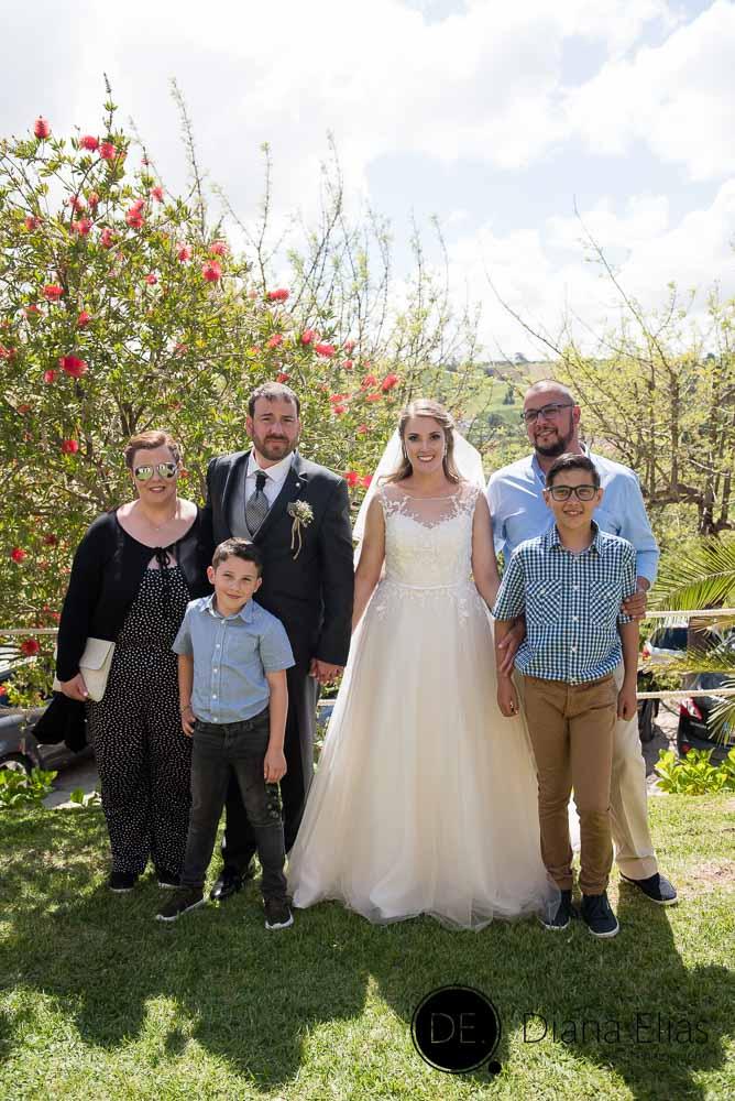 Casamento Sandra & Elson_01246