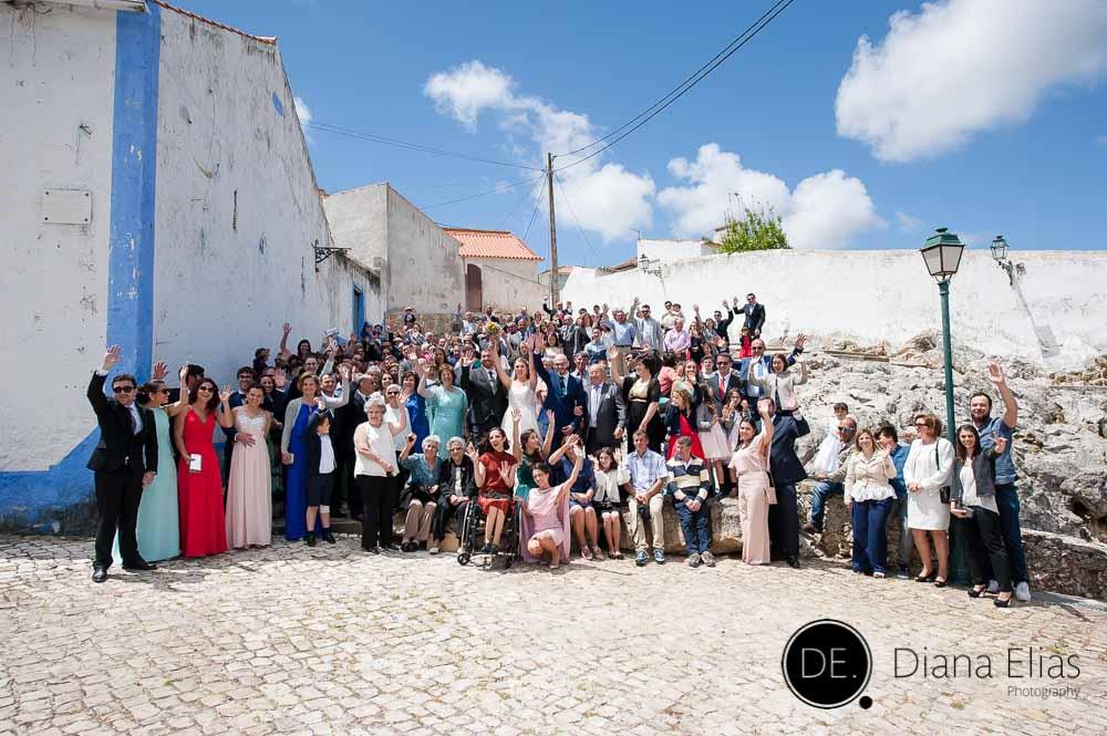 Casamento Sandra & Elson_01627