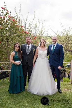 Casamento Sandra & Elson_01183