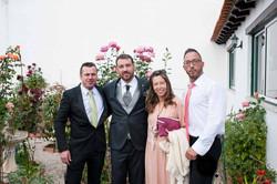 Casamento Sandra & Elson_01545