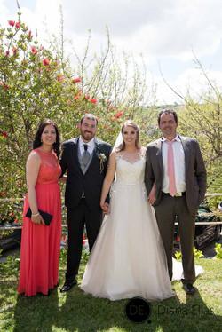 Casamento Sandra & Elson_01234