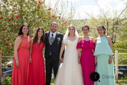 Casamento Sandra & Elson_01238
