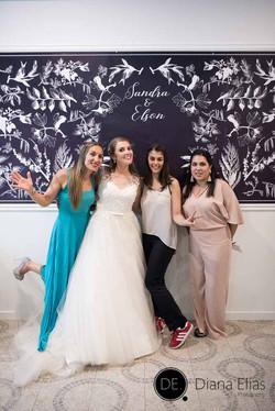 Casamento Sandra & Elson_01432