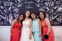 Casamento Sandra & Elson_01424