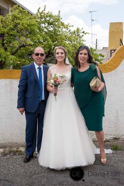 Casamento Sandra & Elson_00941