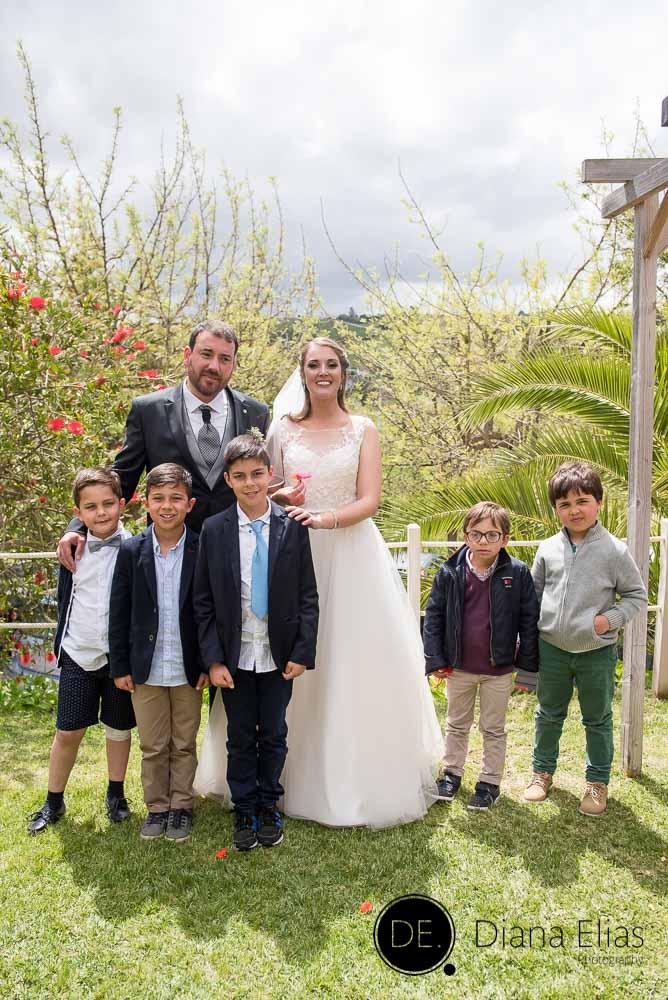Casamento Sandra & Elson_01143