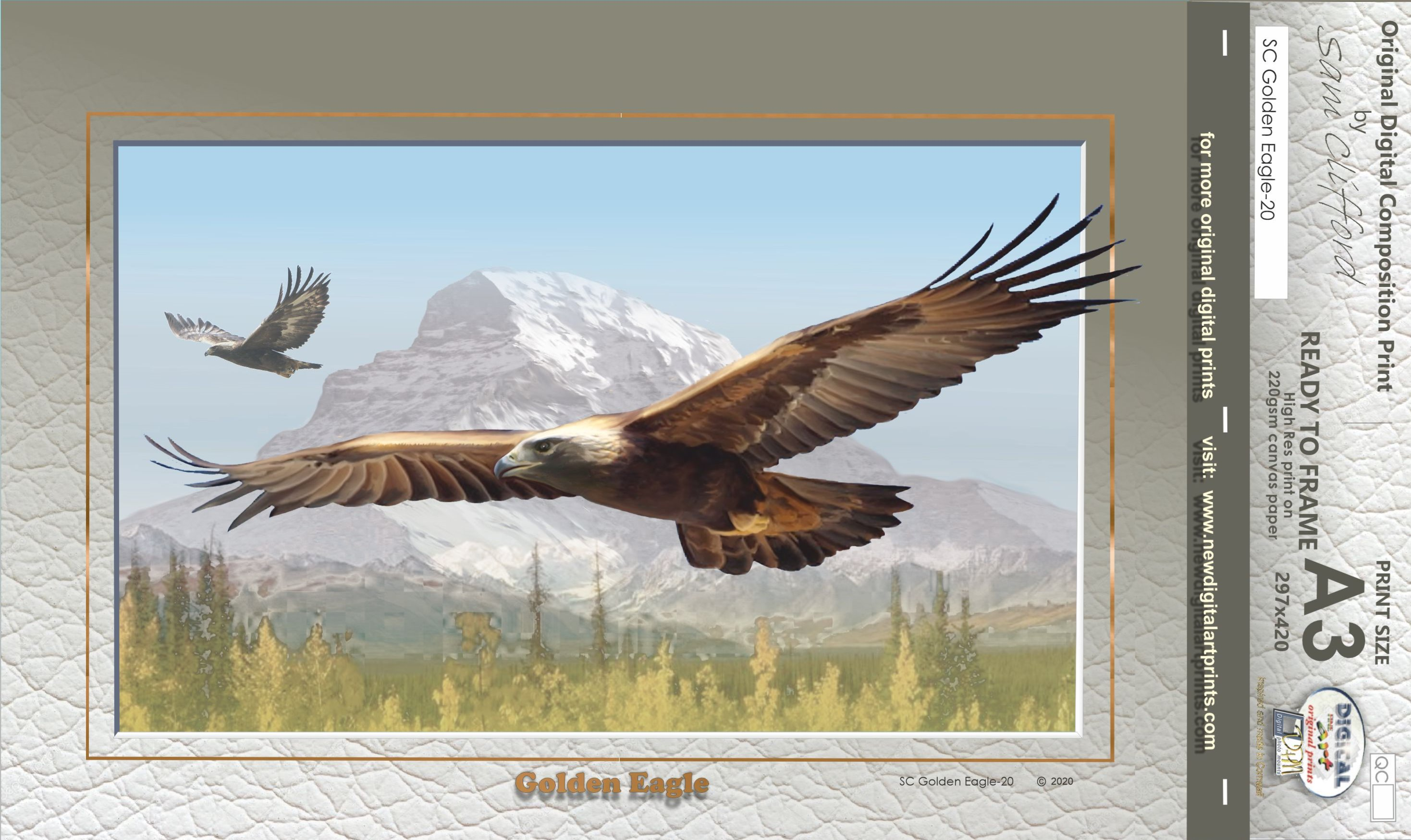 print code: SC Golden Eagle-20