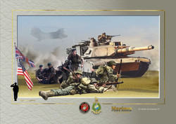 print code SC British-US Marines-19