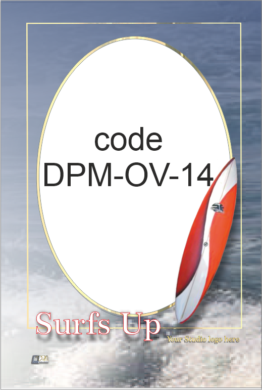 oval codes -14