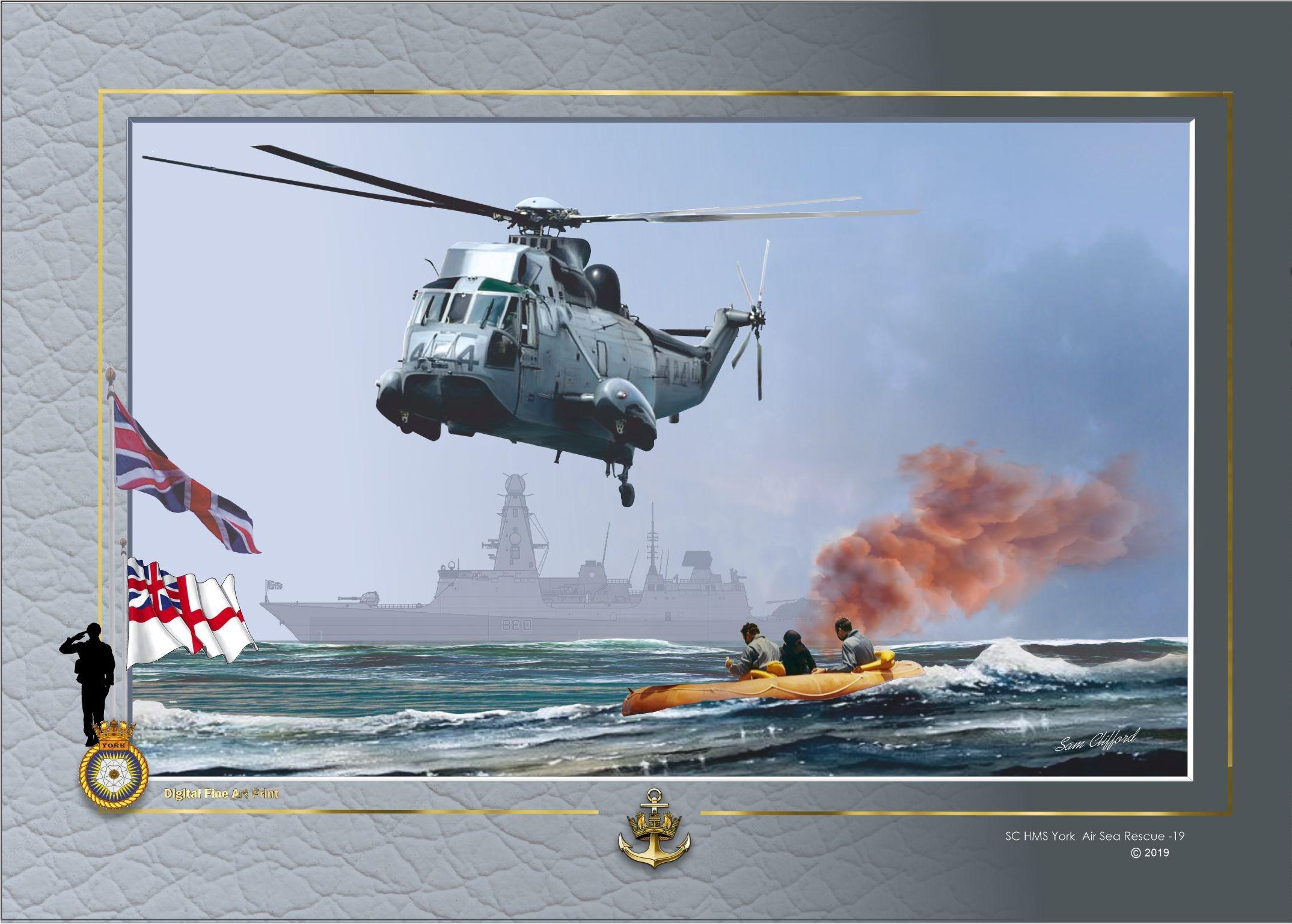 print code SC Air Sea Rescue-19