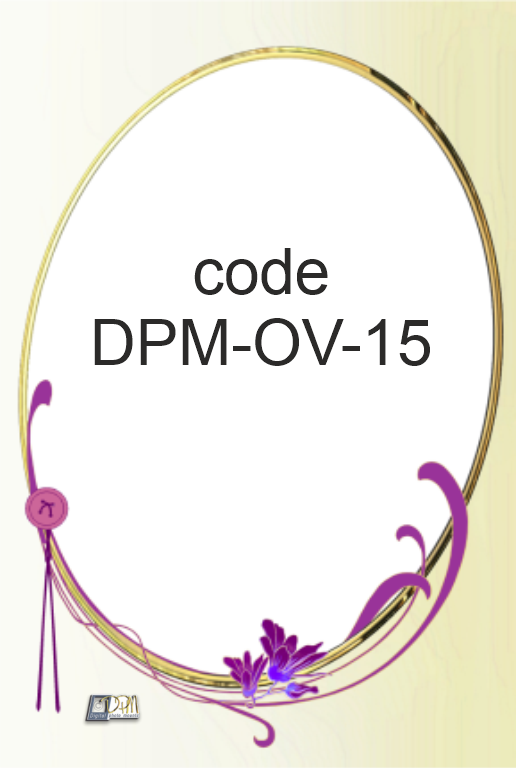 oval codes -15