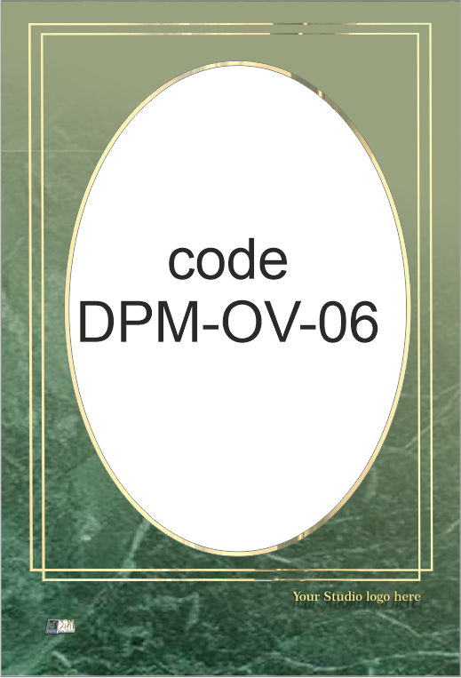 oval codes -6