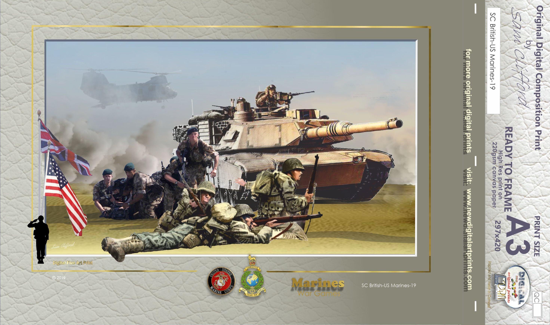 print code: SC Marines-19