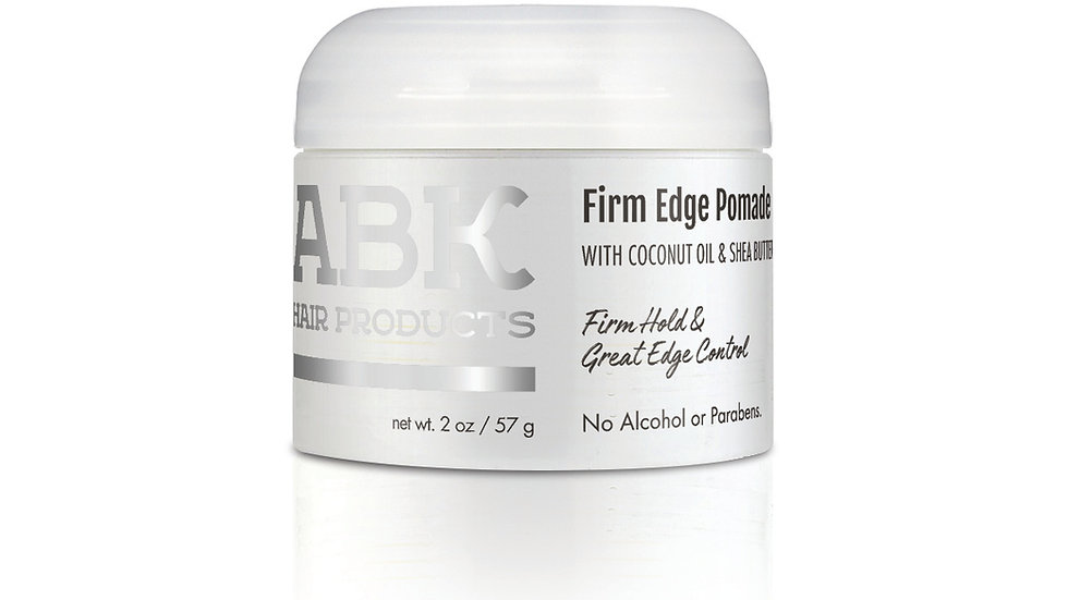 Firm Edge Pomade