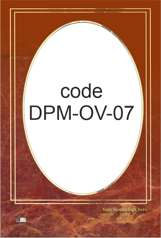 oval codes -7
