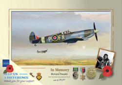 print code SC Spitfire-19C