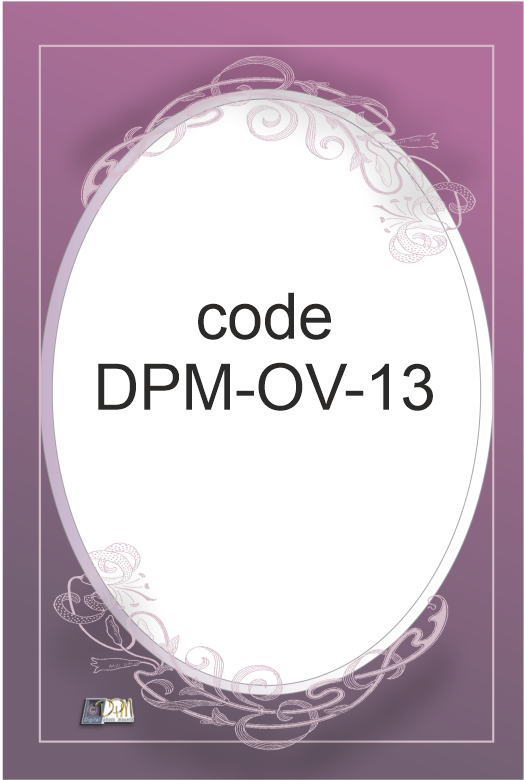 oval codes -13
