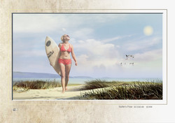 print code:  SC Surfers Pose-20