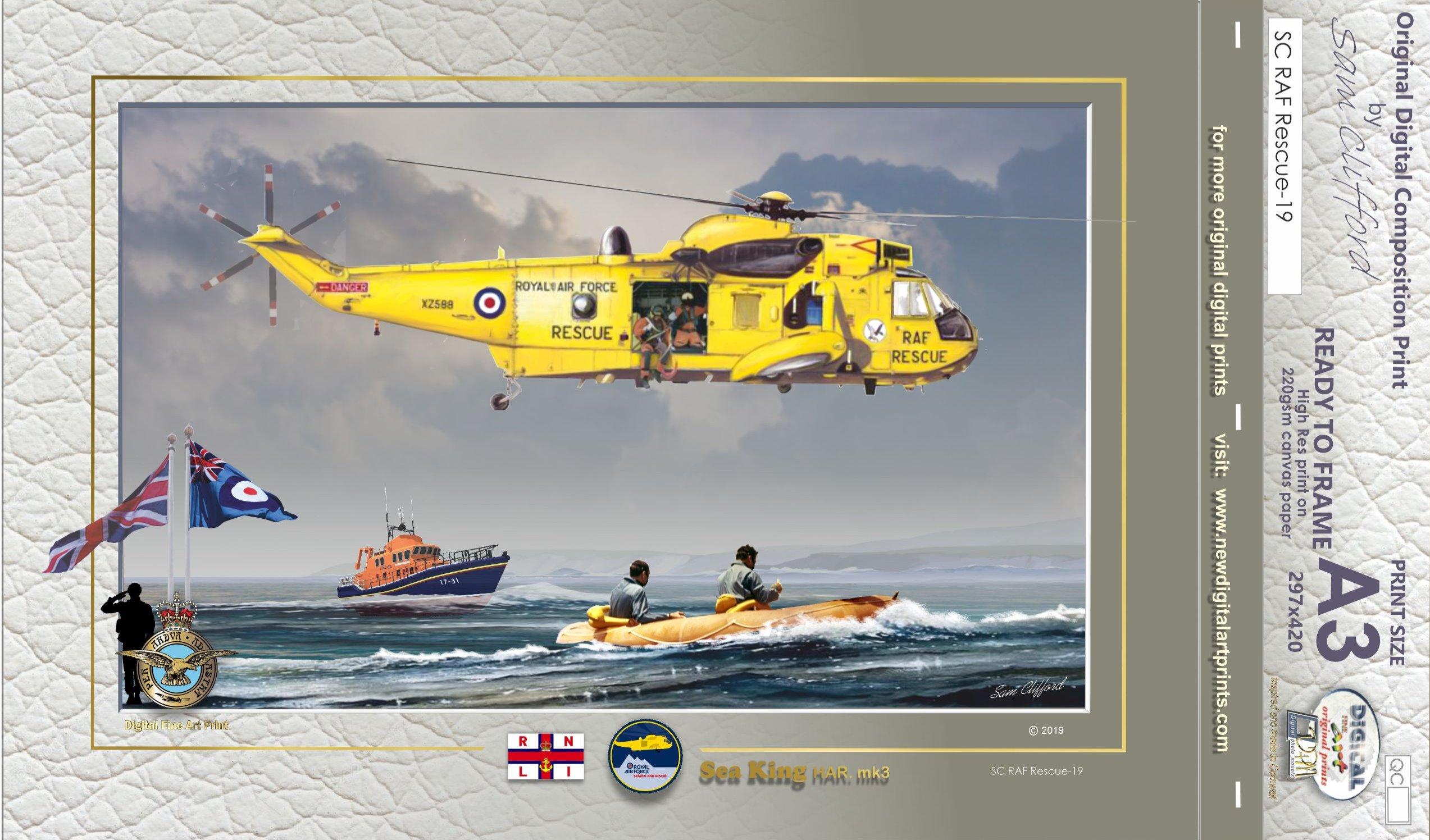 print code: RAF Rescue-02-19