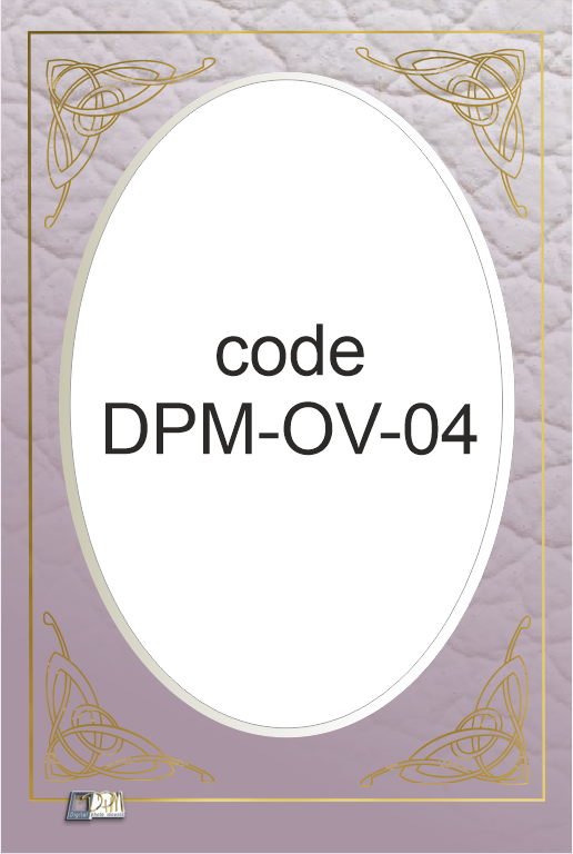 oval codes -4