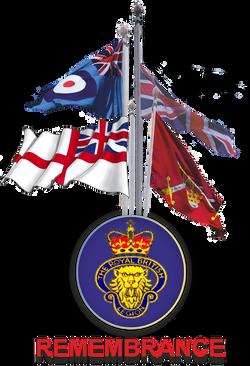 british legion last post