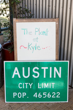 Sweet Events | The Plant at Kyle