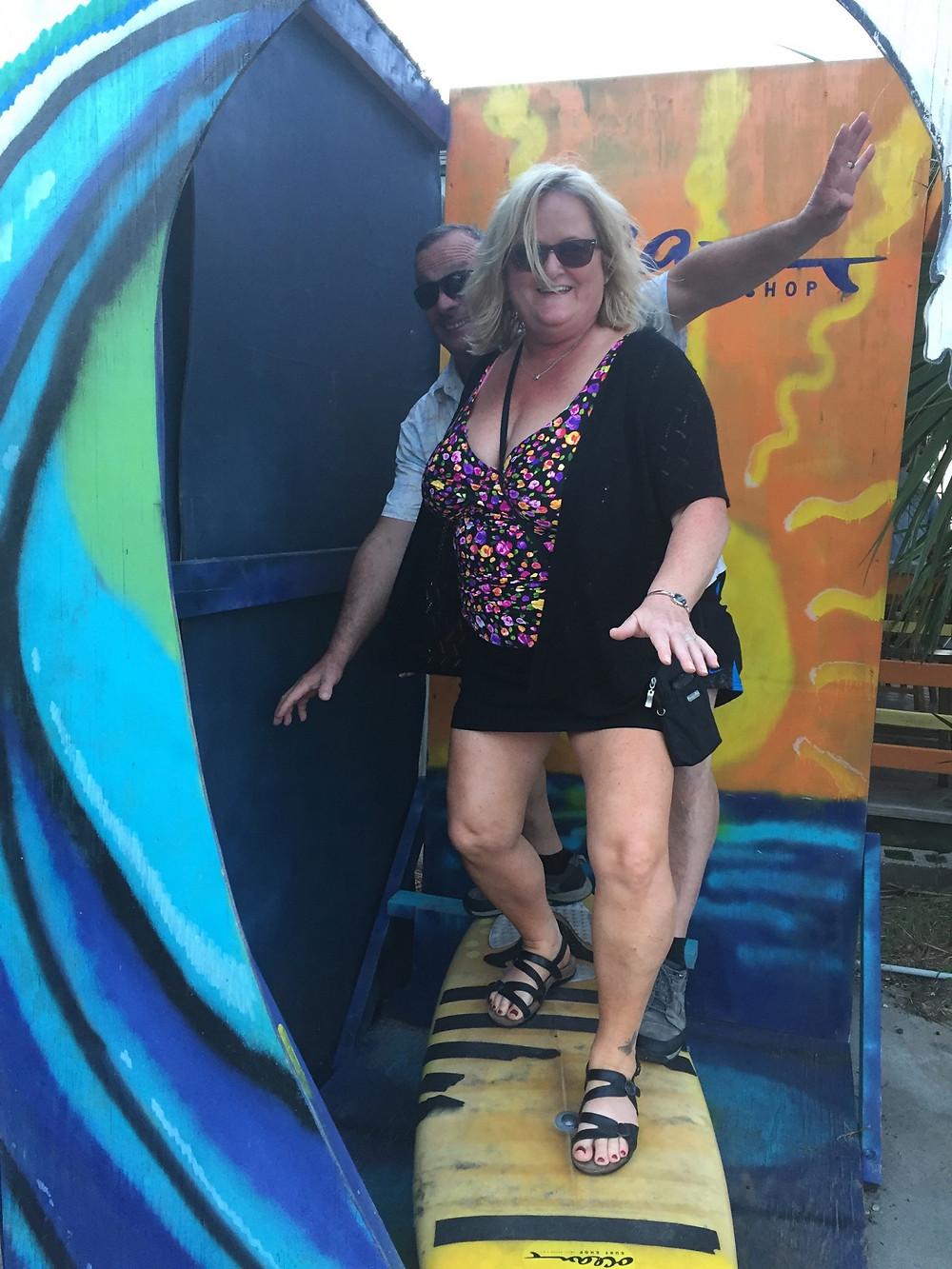 2016 trip to Charleston