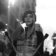 San Celemente. Lorca. @MariTriniGiner