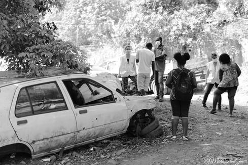 Médecins du Monde, Guyane. COVID-19. Photo Mari Trini Giner