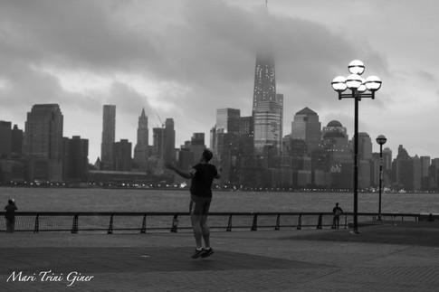 Made in NY. Photographer: Mari Trini Giner