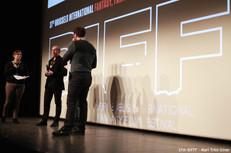 37th BIFFF - Impossible Crimes - QA Film